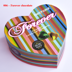 ?nh s? 8: Forever chocolate - Giá: 200.000