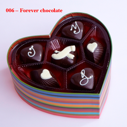 ?nh s? 9: Forever chocolate - Giá: 200.000