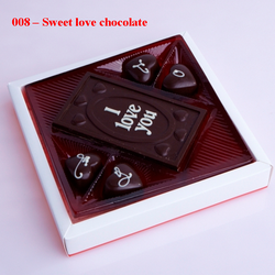 ?nh s? 13: Sweet love chocolate - Giá: 120.000