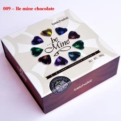 ?nh s? 14: Be mine chocolate - Giá: 250.000