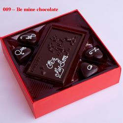 ?nh s? 15: Be mine chocolate - Giá: 250.000