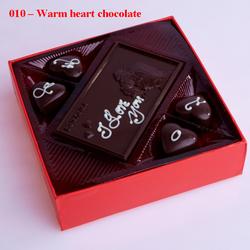 ?nh s? 17: Warm heart chocolate - Giá: 250.000