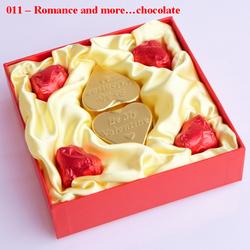 ?nh s? 19: Romance and more chocolate - Giá: 285.000