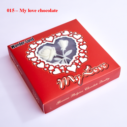 ?nh s? 26: My love chocolate - Giá: 78.000