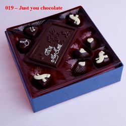 ?nh s? 35: Just you chocolate - Giá: 300.000