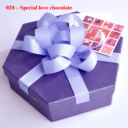 ?nh s? 36: Special love chocolate - Giá: 340.000