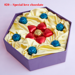 ?nh s? 37: Special love chocolate - Giá: 340.000