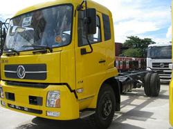 Ảnh số 1: xe tải Dongfeng 9.3 tấn Model B190 - Giá: 680.000.000