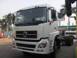 Ảnh số 2: xe tải Dongfeng 9.3 tấn Model B190 - Giá: 680.000.000
