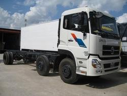 Ảnh số 3: xe tải Dongfeng 3 chân Model B210 - C230 (1 cầu 2 dí) - Giá: 830.000.000