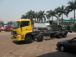 Ảnh số 6: xe tải Dongfeng 4 chân Model L315 - Giá: 1.115.000.000