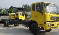 Ảnh số 10: xe tải Dongfeng 9.3 tấn Model B190 - Giá: 680.000.000