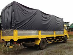 Ảnh số 11: xe tải Dongfeng 9.3 tấn Model B190 - Giá: 680.000.000