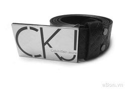 Ảnh số 80: Thắt lưng nam CK T713 - Giá: 450.000