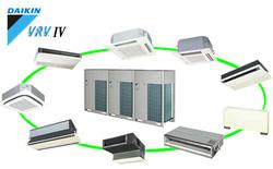 Ảnh số 9: Hệ thống Máy lạnh VRV IV - Giá: 1.000