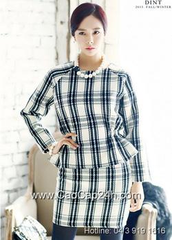 Ảnh số 30: Váy liền thân Hàn Quốc D2158 - Giá: 1.560.000