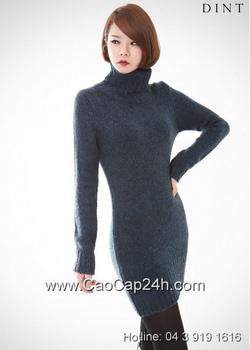 Ảnh số 15: Váy liền thân Hàn Quốc D-2342 - Giá: 1.210.000