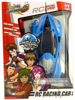Ảnh số 12: Thần xe siêu tốc Flash & Dash S - Thần sao băng YW298070 - Giá: 499.000