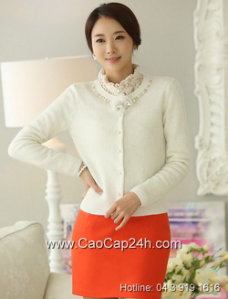 Ảnh số 29: Áo len nữ Hàn Quốc SB13KN020 - Giá: 1.610.000