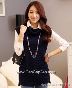 Ảnh số 26: Áo len nữ Hàn Quốc 24144 - Giá: 1.110.000