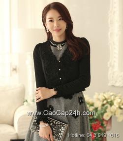 Ảnh số 20: Áo cardigan Hàn Quốc 24253 - Giá: 1.570.000