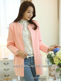 Ảnh số 15: Áo cardigan Hàn Quốc 24314 - Giá: 1.990.000