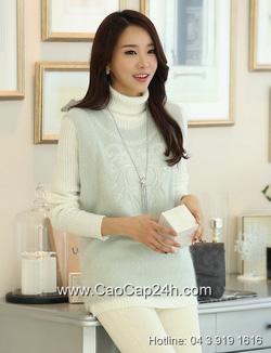 Ảnh số 41: Áo len nữ Hàn Quốc 23926 - Giá: 1.070.000