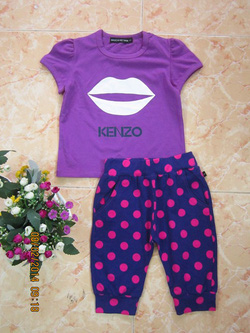 Bán buôn quần áo trẻ em Made in VN, VNXK. Hàng hè về liên tục
