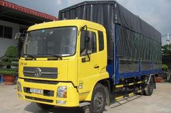 Xe tải DongFeng. Bán xe tải DongFeng B190, C260, L315 giá tốt nhất