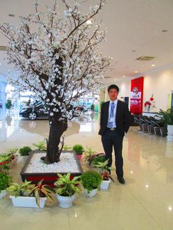?nh s? 10: Toyota Hiroshima Vĩnh Phúc - Giá: 999.999.999