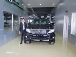 ?nh s? 15: Toyota Hiroshima Vĩnh Phúc - Giá: 892.000.000