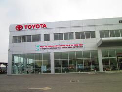 ?nh s? 17: Toyota Hiroshima Vĩnh Phúc - Giá: 999.999.999