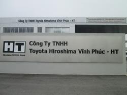 ?nh s? 19: Toyota Hiroshima Vĩnh Phúc - Giá: 999.999.999