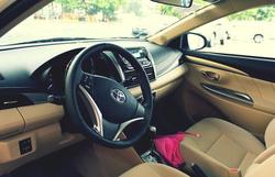 ?nh s? 20: Toyota New Vios 2014 - Giá: 576.000.000