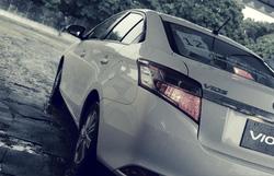 ?nh s? 21: Toyota New Vios 2014 - Giá: 576.000.000