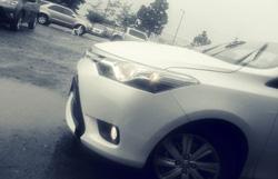 ?nh s? 22: Toyota New Vios 2014 - Giá: 576.000.000