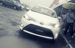 ?nh s? 23: Toyota New Vios 2014 - Giá: 576.000.000