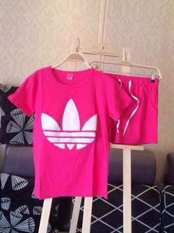 Ảnh số 12: bộ đồ mặc nhà pink - Giá: 165.000