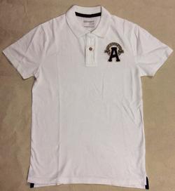 Ảnh số 21: Áo phông nam xuất khẩu, áo phông nam cổ tròn, áo phông nam cổ tim, áo phông nam cổ bẻ, áo phông nam hà nội, áo phông nam có cổ - Giá: 240.000