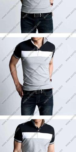 Ảnh số 93: áo phông có cổ - Giá: 150.000