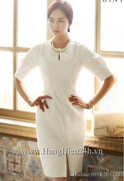 Ảnh số 13: Váy liền thân Hàn Quốc D2159 - Giá: 1.690.000