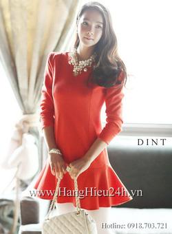 Ảnh số 31: Váy liền thân Hàn Quốc D2170 - Giá: 2.080.000