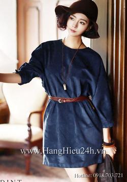 Ảnh số 32: Váy liền thân Hàn Quốc D-2346 - Giá: 1.800.000