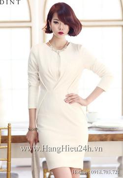 Ảnh số 41: Váy liền thân Hàn Quốc D2175 - Giá: 2.080.000
