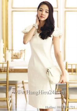 Ảnh số 50: Váy liền thân Hàn Quốc D2198 - Giá: 2.480.000