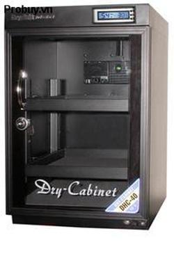Ảnh số 2: Tủ chống ẩm Dry cabi DHC 040 - Giá: 2.650.000