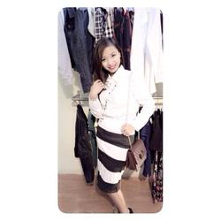 Ảnh số 31: Chân váy cạp chun H&M VNXK - Giá: 150.000