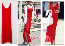 Ảnh số 10: váy maxi  cotton (đã bán) - Giá: 290.000