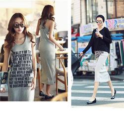 Ảnh số 19: váy maxi cotton (đã bán) - Giá: 270.000