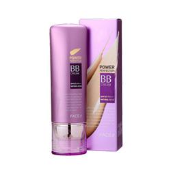 Ảnh số 23: BB Cream Power perfection 40g - The Face Shop - Giá: 370.000